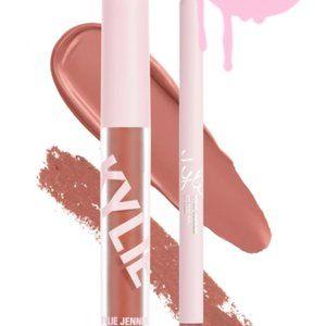 Kylie Cosmetics Lip Blush Lip Kit in Three Shades